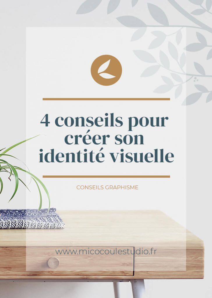 """Afin de réaliser votre identité visuelle dans les meilleures conditions et d'être sûr que celle-ci corresponde à vos attentes et objectifs, il existe 4 facteurs importants à prendre en compte. Pour commencer, rappelons ce qu'est une identité visuelle: """"Une identité..."""