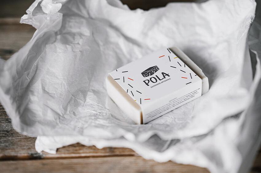 savonnerie artisanale soap savon saponifié à froid fabrication artisanale naturelle logo identité visuelle charte graphique étiquettes et packagings